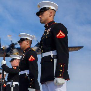 Air Force Navy Army Coast Guard Uniform Alterations Summerville SC