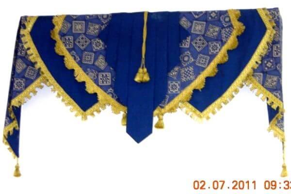 curtain alterations custom tailoring Summerville SC