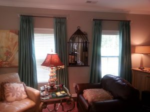 Custom Curtain Alterations Summerville SC