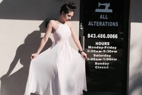Same Day Alterations Summerville SC