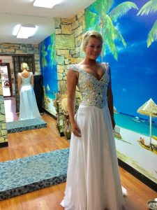 pageant gown alterations Summerville SC
