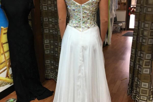pageant dress gown alterations Summerville SC