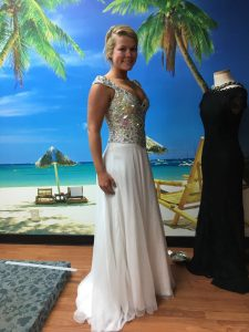 Summerville SC pageant gown alterations