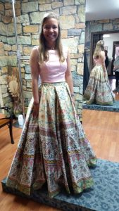 prom dress alterations Summerville SC